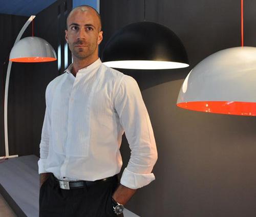 Валерио Кометти (Valerio Cometti), итальянский дизайнер